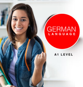 german language a1 level