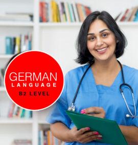 German Language B2 Level